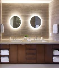 Bathroom Vanity Lighting Design Ideas Modern Bathroom Vanity Lighting Intended For How To Light A Design