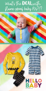 Cheap Fire Resistant Clothing The Real Story Behind Flame Retardant Baby Clothes