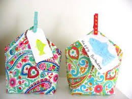 cloth gift bags reusable gift bags great tutorials