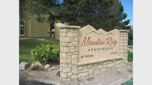 3 Bedroom Apartments Colorado Springs Mountain Ridge Apartments For Rent In Colorado Springs Co