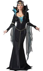Halloween Costumes Evil Queen Womens Horror Costumes Gothic Costumes Women Party