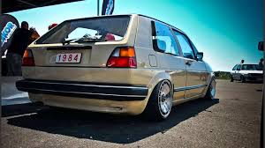 volkswagen car wallpaper vw golf mk2 tuning cars youtube