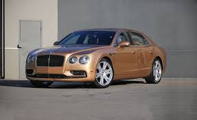 bentley flying spur 2014 2014 bentley flying spur pictures photo gallery car and driver