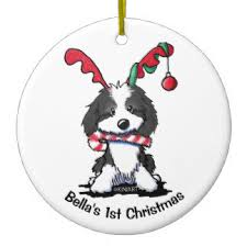 cockapoo ornaments keepsake ornaments zazzle
