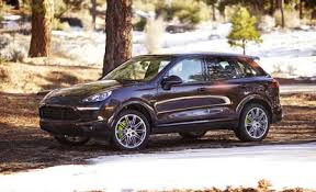 porsche cayenne 2017 porsche cayenne reviews porsche cayenne price photos and specs