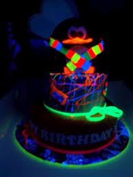 Glow In The Dark Party Decorations Ideas 43 Best Glow In The Dark Party Images On Pinterest Birthday
