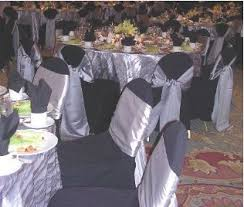 Silver Chair Covers Gallery All Seasons Party Linen Rental