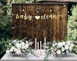 baby shower decor baby shower decorations baby shower banner baby shower