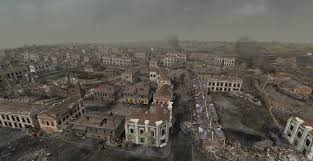 Stalingrad On Map Today In History Conclusion Of The Battle Of Stalingrad History