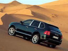 2007 Porsche Cayenne - porsche cayenne 2002 2007 porsche cayenne 2002 2007 photo 02 u2013 car