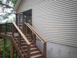 Screened Porches by Decks With Porches St Louis Decks Screened Porches Pergolas