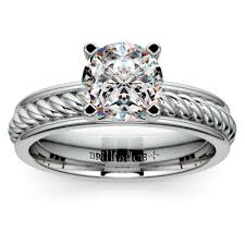 diamond ring cuts 10 different diamond cuts for every engagement ring style