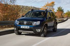 renault duster 2018 dacia duster prestige dci 110 edc 2017 review by car magazine