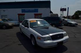 ford crown interceptor for sale ford crown for sale carsforsale com