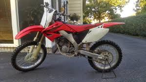 2007 honda cr125 motorcycles for sale