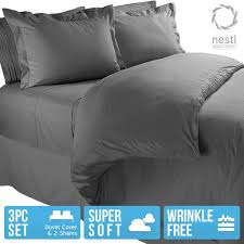 Charcoal Duvet Cover King Charcoal Bedding That You Will Love To Buy For Cheap U2013 Ease