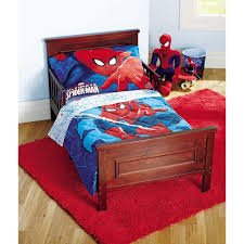 Spiderman Comforter Set Full Black Spiderman Bedding Spiderman Twin Bedspread Quilted Black