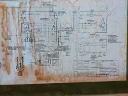 furnace fan wont shut off furnace fan switch diagram goodman wont turn on studio creative info