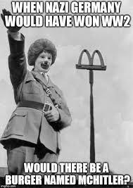 Nazi Meme - nazi clown imgflip