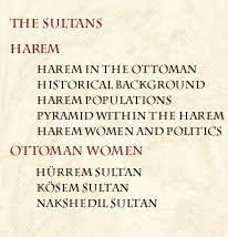 Ottoman Empire Facts Ottoman