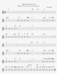 Bad Day Chords Peter Spitzer Music Blog Like Someone In Love Part 2 The Chord