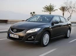 Mazda 6 2011 Pictures Information U0026 Specs