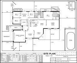Example Floor Plans 28 Site Floor Plan Floor Plan Amp Site Plan Site Plans