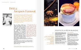 iers de cuisine magazine