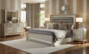 King Bed Sets Furniture Panel Bedroom Set From Samuel 8808 255 257 400