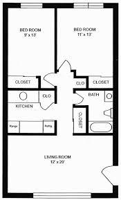 two bedroom cottage house plans unique floor plans for two bedroom homes home plans design