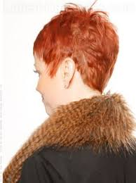 coloring pixie haircut colorful assym swirl short hair and hair coloring