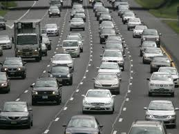 thanksgiving traffic expected on new jersey turnpike garden state