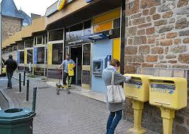 bureau de poste malo le télégramme malo rocabey la poste se refait une beauté