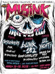 musink musink tattoo convention u0026 music festival