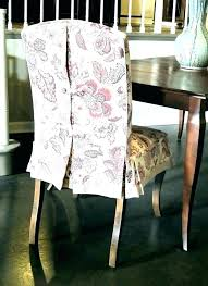 Chair Covers Dining Room Dining Chair Slip Covers Dining Room Chair Slipcovers Canada