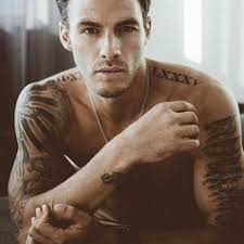 7 hottest places for male tattoos that we love male tattoo