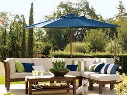 Patio Furniture Set With Umbrella - patio 25 patio dining set with umbrella furniture latest