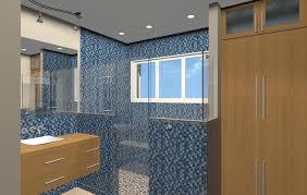 unique bathroom shower tile designs for home design ideas with