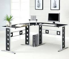 Modern L Shaped Computer Desk Modern L Shaped Computer Desk Back Modern L Shaped Desk With