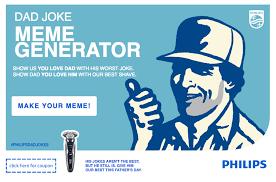 Meme Generator Logo - dad jokes meme generator 1 fifth ring