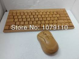 100 bamboo wooden handmade wood pc multi media function