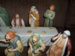 homco home interiors 52 best christian figurines images on home decor home