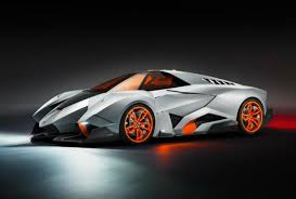 lamborghini creates the s most selfish supercar ny daily