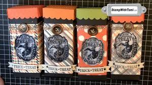 halloween gift card halloween toxic treat window gift boxes youtube