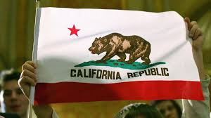 Ca State Flag New California Law To Expand Protection For Immigrants Nbc