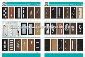 Kitchen Door Design Kaiyang Turkey Romania Bulgaria Italian Interior Pvc Mdf Hotel