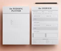 wedding planning book organizer the 25 best wedding planner organizer ideas on