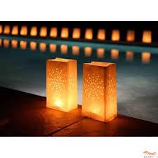 Light Holder Aliexpress Com Buy Candle Bags 20pcs Sunburst Firework Paper