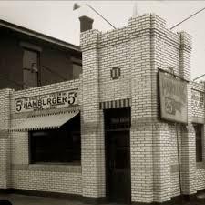 fast food history original fast food locations