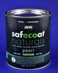 Interior Paint Review Product Review Afm Safecoat Naturals Plant Based Interior Paint